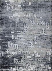 Ber Róma 2152 120X180Cm Grafit Szőnyeg