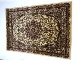 Aladin Krèm 6967 120X170Cm Klasszikus Szőnyeg