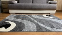 Charis szürke 8246 80x150cm