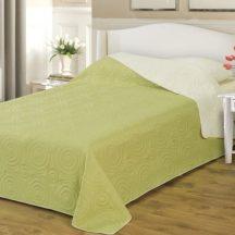 Ágytakaró Emily zöld 235x250cm