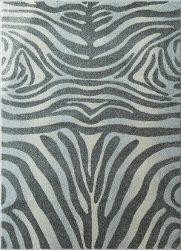 Ber Aspe 1919 Ezüst 140X190Cm Szőnyeg
