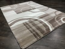 Modern szőnyeg, Platin bézs 3702 160x220cm szőnyeg