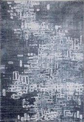 Ber Róma 2152 180X260Cm Szürke-Kék Szőnyeg