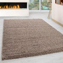 Ay life 1500 bézs 240x340cm egyszínű shaggy szőnyeg