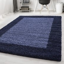 Ay life 1503 kék 240x340cm - shaggy szőnyeg akció