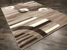 Modern szőnyeg, Platin bézs 3775 80x150cm szőnyeg