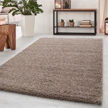 Ay dream 4000 bézs 65x130cm egyszínű shaggy szőnyeg