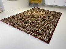 Aladin 62 bordó 160x220cm, klasszikus szőnyeg
