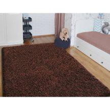 Dy Shaggy Egyszínű Csoki Szőnyeg 200X290Cm