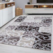 Ay Toscana 3130 barna 80x150cm modern szőnyeg akciò