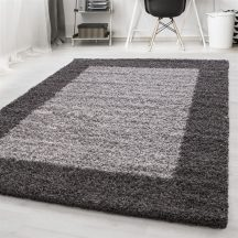 Ay life 1503 szürke 160x230cm - shaggy szőnyeg akció