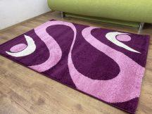 Kyra 726 lila 150x230cm - modern szőnyeg