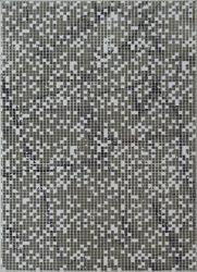 Ber Zara 5030 Bézs 80X150Cm Szőnyeg