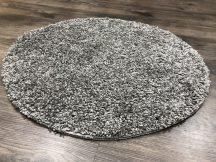 Kör szőnyeg, Lily szürke 80cm-hátul gumis szőnyeg