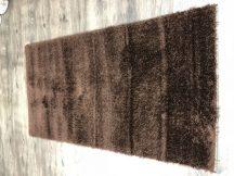 Egyszínű Shaggy Szőnyeg, 160X220Cm Yunus Csokibarna Szőnyeg