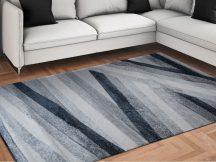 Modern szőnyeg, Franc 0423 szürke 80x150cm szőnyeg
