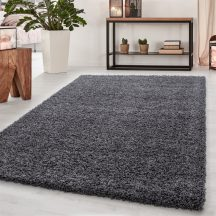 Ay dream 4000 szürke 160x230cm egyszínű shaggy szőnyeg