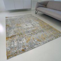 Modern szőnyeg akció, ZARIF 005 bézs-arany 160x220cm