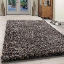 Ay enjoy shaggy 4500 taupe 80x250cm szőnyeg
