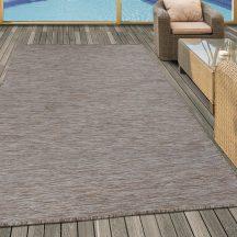 Ay Mambo bézs 160x230cm síkszövésű szőnyeg