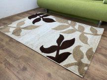 Kyra 541 bézs 80x150cm - modern szőnyeg