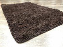 Lily barna 120x170cm-hátul gumis szőnyeg