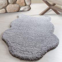 Ay shaffel 1000 világos szürke 133x190cm shaggy szőnyeg