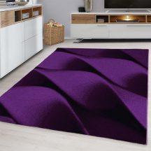 Ay parma 9240 lila 80x300cm modern szőnyeg akciò