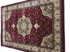 Aladin Bordò 6972 120X170Cm Klasszikus Szőnyeg