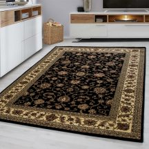 Ay Marrakesh 210 fekete 120x170cm klasszikus szőnyeg