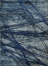 Ber Pescara 60x100Cm 1003 Kék Szőnyeg