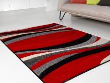 Comfort 4784 piros 60x220cm Szőnyeg