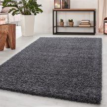 Ay dream 4000 szürke 65x130cm egyszínű shaggy szőnyeg