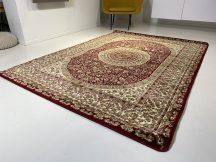 Aladin 21 bordó 160x220cm, klasszikus szőnyeg