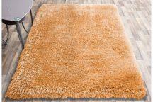 Dy Shaggy Home Narancs Szőnyeg 160X220Cm