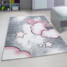 Ay kids 580 rózsaszín 120x170cm gyerek szőnyeg akciò
