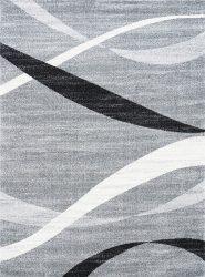 Ber Monte 1290 120X180Cm Világosszürke Szőnyeg