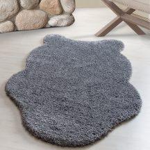 Ay shaffel 1000 antracit  80x120cm shaggy szőnyeg