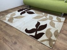Kyra 541 bézs 150x230cm - modern szőnyeg