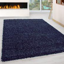 Ay life 1500 kék 160x230cm egyszínű shaggy szőnyeg