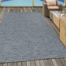Ay Mambo antracit 140x200cm síkszövésű szőnyeg