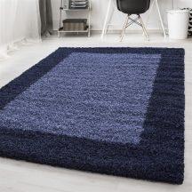 Ay life 1503 kék 80x150cm - shaggy szőnyeg akció