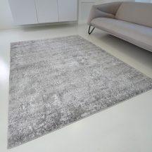 Modern szőnyeg akció, ZARIF 005 szürke 80x150cm