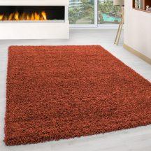 Ay life 1500 terra 100x200cm egyszínű shaggy szőnyeg