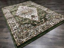 Szultán zöld 0310 150x230cm, Klasszikus Szőnyeg