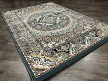 Szultán kék 7183 150x230cm, klasszikus szőnyeg