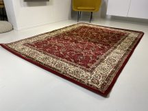 Aladin 61 bordó 200x280cm, klasszikus szőnyeg