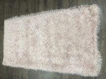 Kd Mala Púder Rózsaszín 80X150Cm Luxus Shaggy Szőnyeg