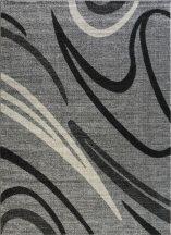Ber Maksim 8601 szürke 60x100cm szőnyeg