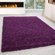 Ay life 1500 lila 140x200cm egyszínű shaggy szőnyeg